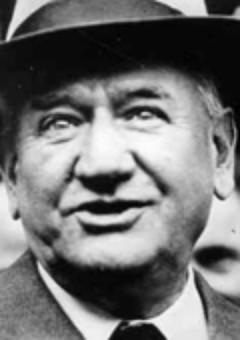 Эдуард Даладье