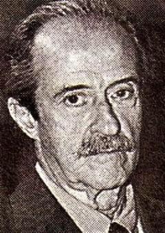 Нелсон Дантас