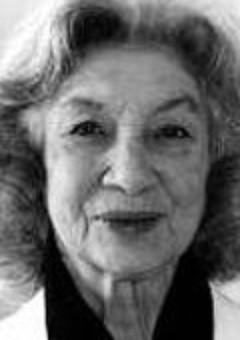 Анастасия Бедрединова