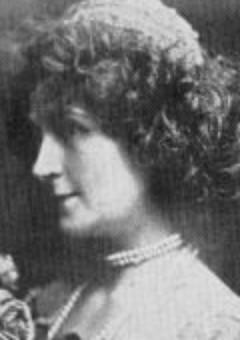 Генриетта Кросман