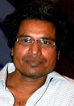 Ракеш Ранджан Кумар