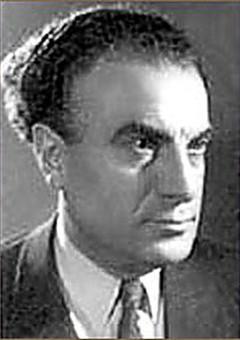 Левон Исаакян