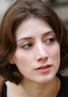Виктория Садовская-Чилап
