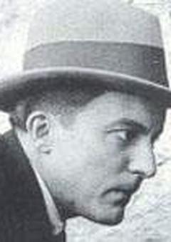 Эдуард Мате