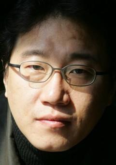 Джо Гын Хен