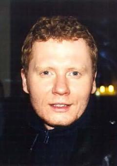 Павел Иваницкий