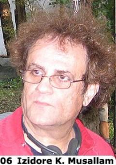 Izidore K. Musallam