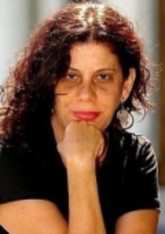 Мария Глэдис