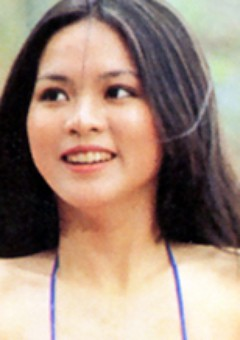 Оливия Чэн