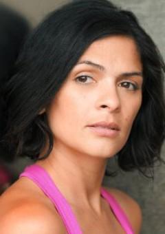 Александра Баррето