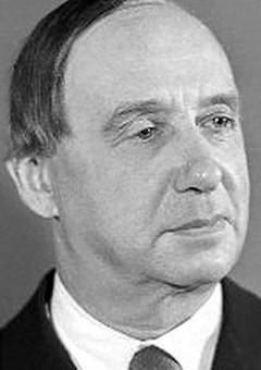 Владимир Готовцев