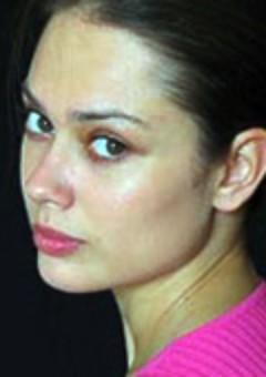 Алена Баркова