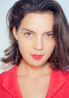 Мария Динулеску