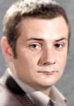Олег Коц
