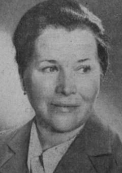 Нина Мазаева