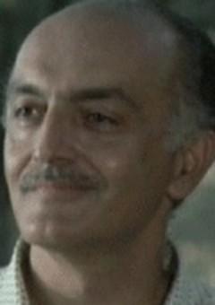 Джордж Скафф