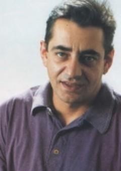 Антонис Кафедзопулос