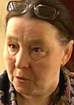Пелагея Семенова