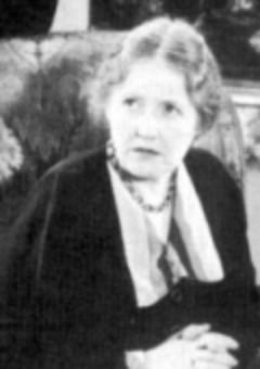 Барбара Эверест