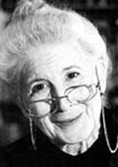 Линда Портер