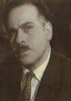 Исмаил Дагестанлы