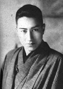 Кэнсаку Хара
