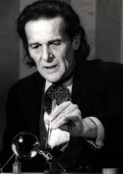 Франсуа Симон