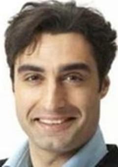 Фаршад Колги