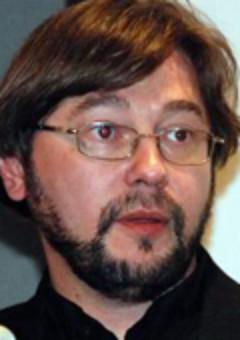 Алексей Бурыкин