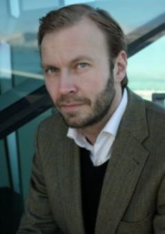 Sveinn Olafur Gunnarsson