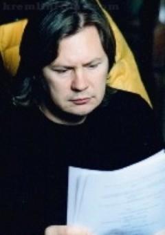Олег Капанец