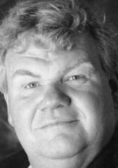 Магнус Олафссон