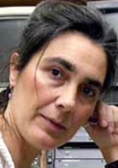 Ана Диас