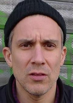 Мартин Алиага