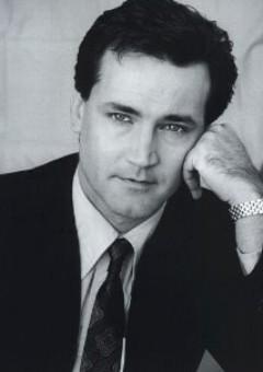 Джордж Саундерс