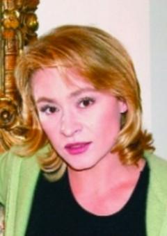 Ирина Мовила