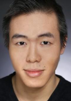 Luke Lee Wen Loong
