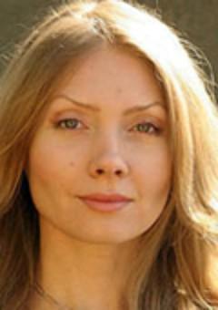 Елена Ручкина