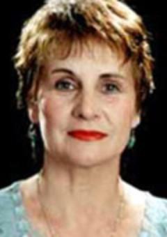 Лидия Мордачева