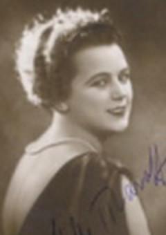 Хильда Марофф