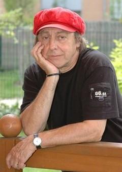 Борис Гыбнер