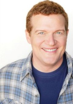 Scott Cargle