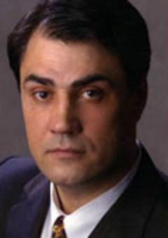 Сергей Бездушный