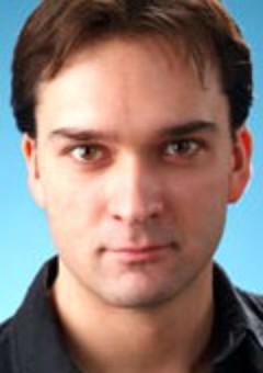 Роман Кириллов