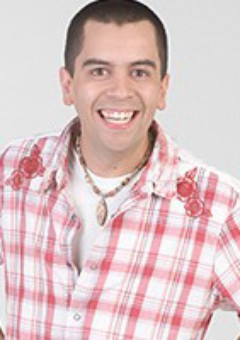 Карлос Эспехель